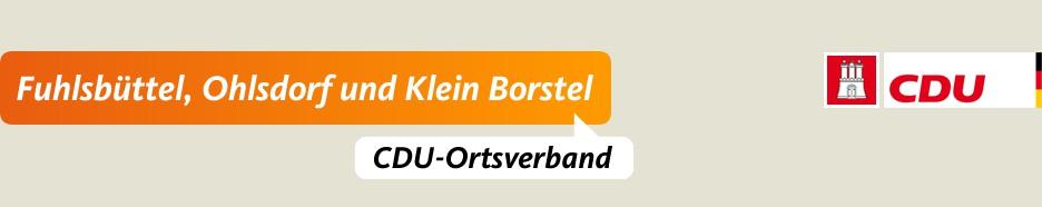 CDU Fuhlsbüttel, Ohlsdorf und Klein Borstel
